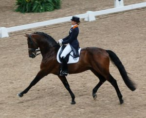 ScribeDressage