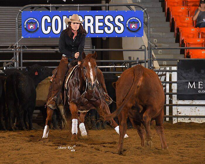 Southeastern exhibitors earned Congress' top honors